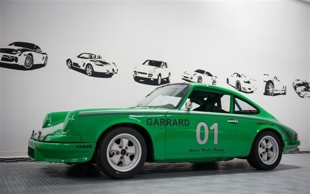 Picture of 1969 Porsche 911