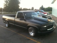 Picture of 1993 Chevrolet C/K 1500 Indy Pace RWD, exterior, gallery_worthy