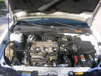 Picture of 1998 Chevrolet Malibu Base, engine