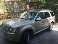 Picture of 2011 Mercury Mariner Premier, exterior, gallery_worthy
