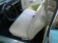 Picture of 1972 Ford Maverick, interior, gallery_worthy