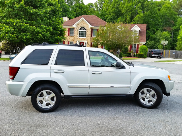 2007 Jeep Grand Cherokee Rocky Mountain Edition >> 2007 Jeep Grand Cherokee - Pictures - CarGurus
