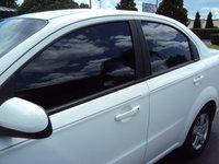 Picture of 2007 Chevrolet Aveo LS, exterior