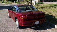 1994 Saturn S-Series Picture Gallery