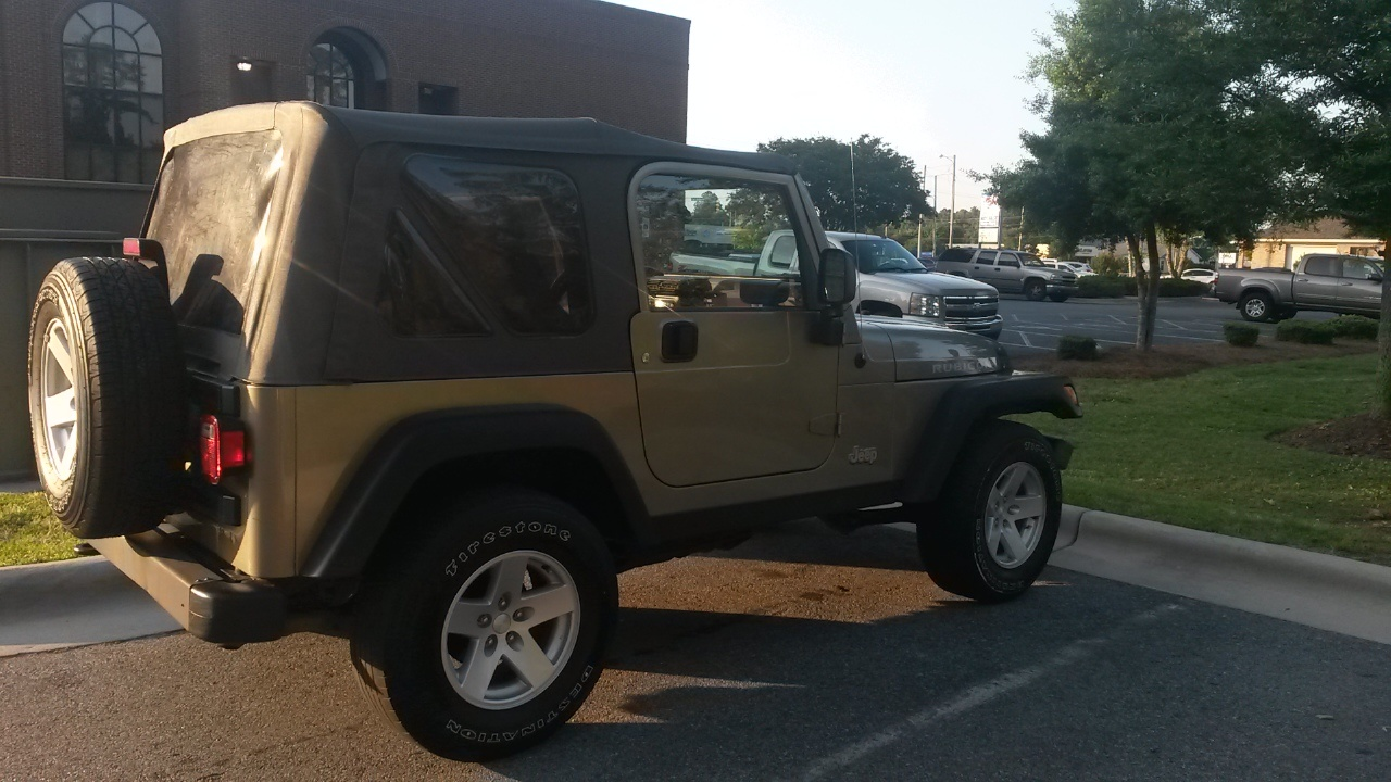 what s your take on the 2006 jeep wrangler new 2016 jeep wrangler for