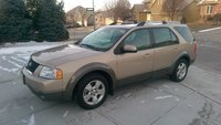 Picture of 2007 Ford Freestyle SEL AWD, exterior