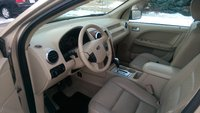 Picture of 2007 Ford Freestyle SEL AWD, interior
