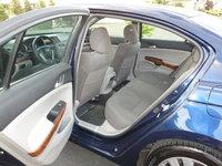 Picture of 2011 Honda Accord EX, interior