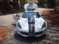 Picture of 2014 Chevrolet Corvette Z51 1LT, exterior