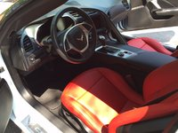 Picture of 2014 Chevrolet Corvette Z51 1LT, interior
