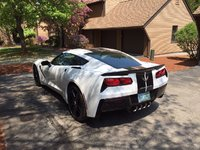 Picture of 2014 Chevrolet Corvette Z51 1LT, exterior