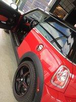 Picture of 2012 MINI Cooper S, exterior