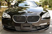 Picture of 2014 BMW 7 Series 740i, exterior