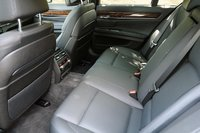 Picture of 2014 BMW 7 Series 740i, interior