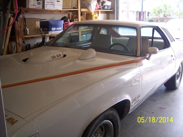 Picture of 1977 Pontiac Le Mans