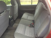 Picture of 1996 Nissan Pathfinder 4 Dr SE 4WD SUV, interior, gallery_worthy