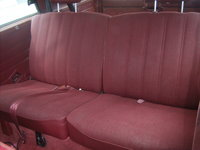 Picture of 1989 Toyota 4Runner 2 Dr SR5, interior