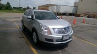 Picture of 2013 Cadillac SRX Base, exterior