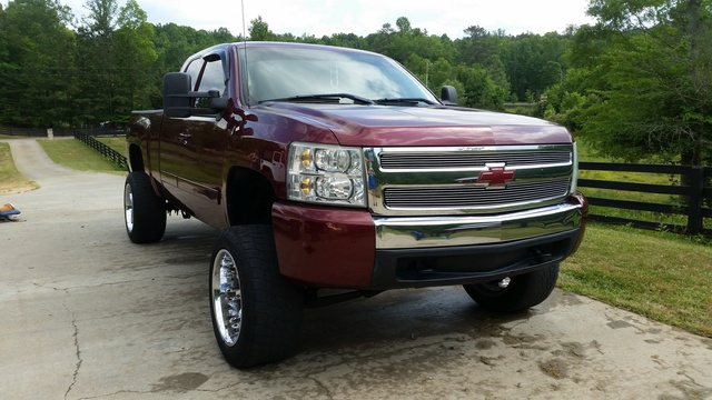 2010 chevrolet silverado 1500 pictures cargurus. Black Bedroom Furniture Sets. Home Design Ideas