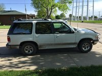 Picture of 1997 Ford Explorer 4 Dr XLT 4WD SUV, exterior