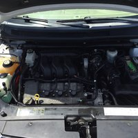 Picture of 2002 Mazda Millenia, engine