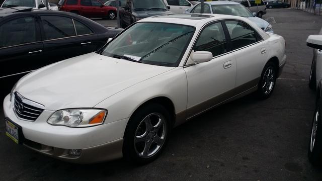Picture of 2002 Mazda Millenia