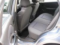 Picture of 2006 Chevrolet Aveo LS, interior