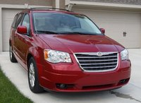 Picture of 2008 Chrysler Town & Country Touring, exterior