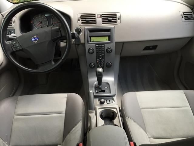 2005 Volvo S40 - Interior Pictures - CarGurus