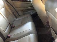 Picture of 2005 Jaguar XJR 4 Dr Supercharged Sedan, interior
