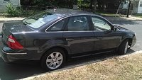 Picture of 2007 Ford Five Hundred SEL AWD, exterior