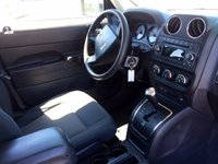 Picture of 2010 Jeep Patriot Sport, interior, gallery_worthy
