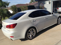 Picture of 2007 Lexus IS 250 Base, exterior