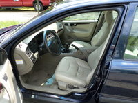 Picture of 2004 Volvo S60 2.4, interior
