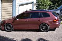 Picture of 2010 Volkswagen Jetta SportWagen TDI, exterior