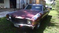 1972 Chevrolet El Camino Picture Gallery