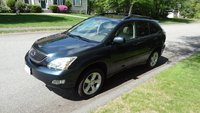Picture of 2004 Lexus RX 330 Base AWD, exterior