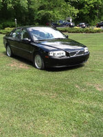 Picture of 2000 Volvo S80 2.9, exterior
