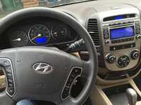 Picture of 2012 Hyundai Santa Fe 2.4L GLS FWD, interior, gallery_worthy