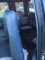 Picture of 1989 Ford Ranger XLT Extended Cab 4WD SB, interior