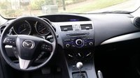 Picture of 2012 Mazda MAZDA3 i Touring Hatchback, interior