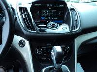 Picture of 2013 Ford Escape SEL 4WD, interior