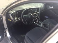 Picture of 2013 Kia Optima Hybrid LX, interior