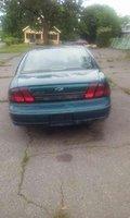 Picture of 1999 Chevrolet Lumina 4 Dr LS Sedan, exterior
