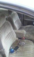 Picture of 1999 Chevrolet Lumina 4 Dr LS Sedan, interior