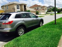 Picture of 2010 Mazda CX-9 Sport, exterior, gallery_worthy