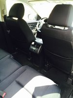Picture of 2010 Mazda CX-9 Sport, interior