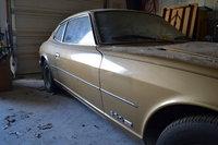 1976 Datsun 280Z Picture Gallery