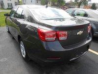 Picture of 2013 Chevrolet Malibu LS, exterior