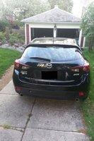 Picture of 2015 Mazda MAZDA3 i Grand Touring